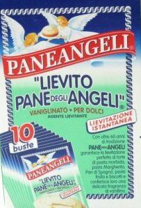 """Paneangeli """"Lievito Pane degli Angeli"""" 160 gram 10 pk"""