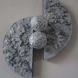 picture_christmas – Kreative Knetbeton Porzellan Ton … – #Knetbeton #Kreativ …   – Keramische Kunst