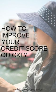 Your credit score impacts so many important financial decisions in your life and most people really don't think about it until they need it. Having a good credit score determines what interest rate you will pay on loans, whether or not you get approved for an apartment, what you will pay for your car payments, or even if you get a potential job opportunity. Click to read about 3 smart ways to improve your credit score quickly so you get the best financial options available.