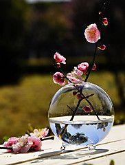 centros de mesa redonda claras vaso de vidro deocrations tabela peça central