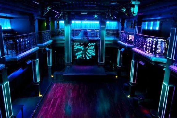 Club Haussmann à Paris | Réservez cette offre sur GoReception