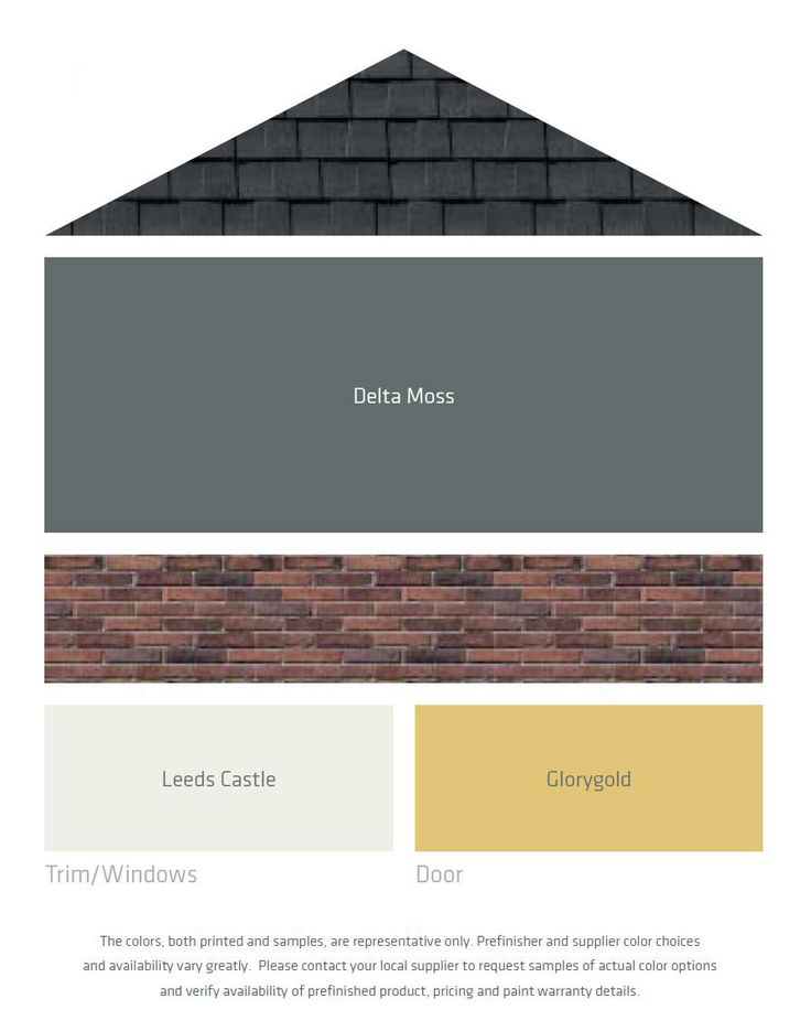 Lp Fresh Color Palettes For Grey Roof Brick Abode