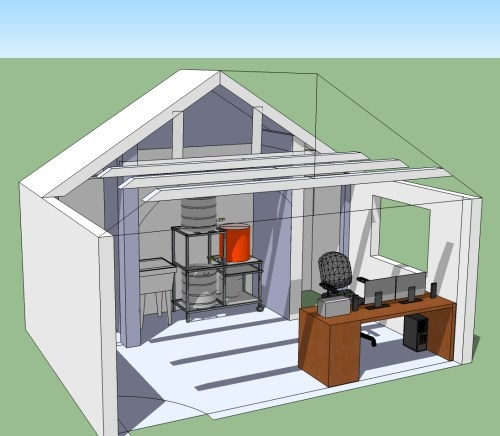 12 best Brew Shed Plans images on Pinterest Brewing equipment