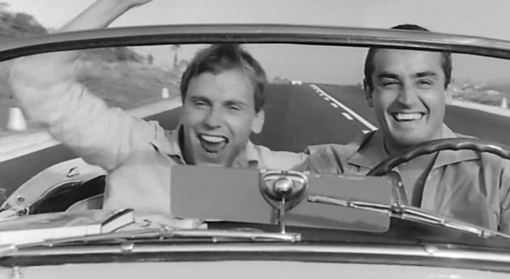 LE FANFARON (IL SORPASSO) de Dino Risi Italie, 1962, 1h45, VOSTF
