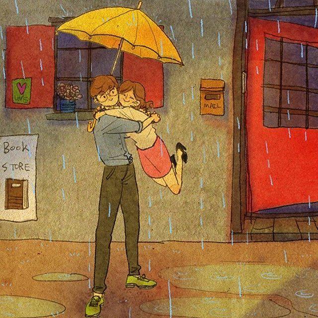 Jump :-) #love #puuung #couple