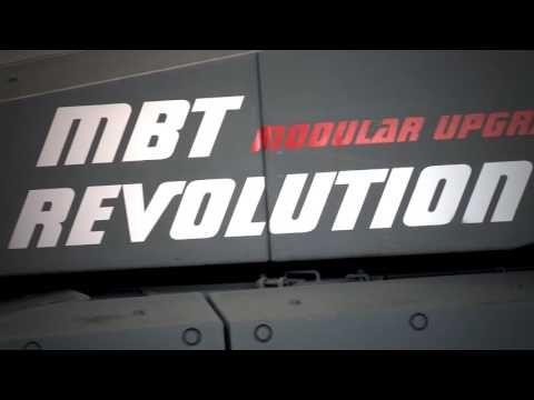 Video Leopard 2 MBT Revolution – JakartaGreater