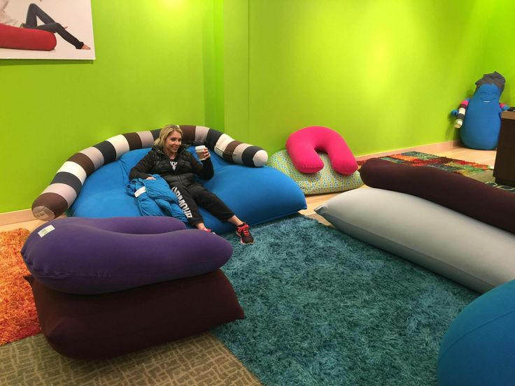 Yogibo Bean Bags Video See More Look Who Dropped By At West Farms Mall In CT Lori Ann Marchese