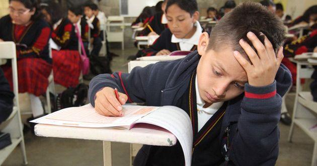 Problemas de la educación en México | Ibero 90.9