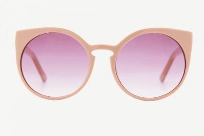 Sunglasses for girls Birdie - Bloom  http://www.bonlook.com/product/birdie-bloom-sun #kidssunglasses