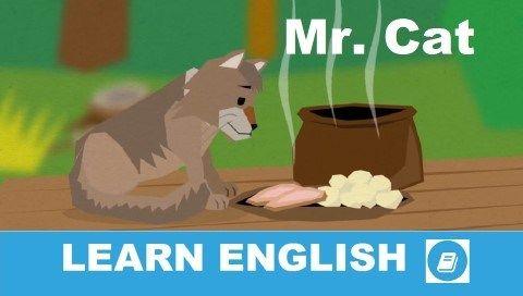 Mr. Cat - Angol történet