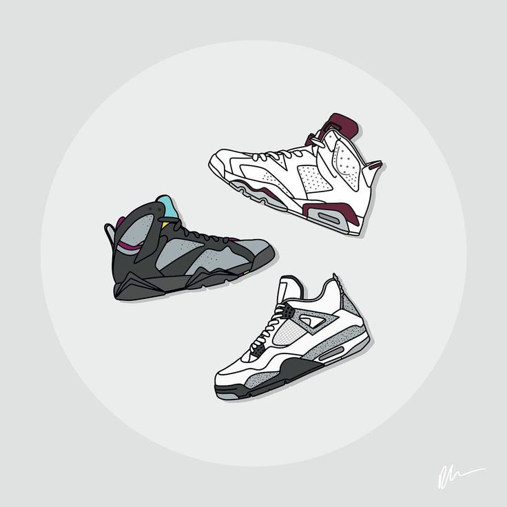 Upcoming Jordan Releases.  ⠀⠀⠀⠀⠀⠀⠀⠀ Which Jordan's are you most excited for? The return of the 'Nike Air' branding is a dope touch, I personally hope we see @jumpman23 remaster the 3s!  ⠀⠀⠀⠀⠀⠀⠀⠀ #AirJordan #RetroJordans #Cement4 #Bordeaux7 ⠀⠀⠀⠀⠀⠀⠀⠀