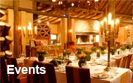Conferencing & Events