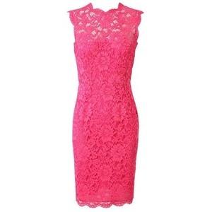 Valentino Dresses Valentino Macramé Lace Pencil Dress - LoLoBu