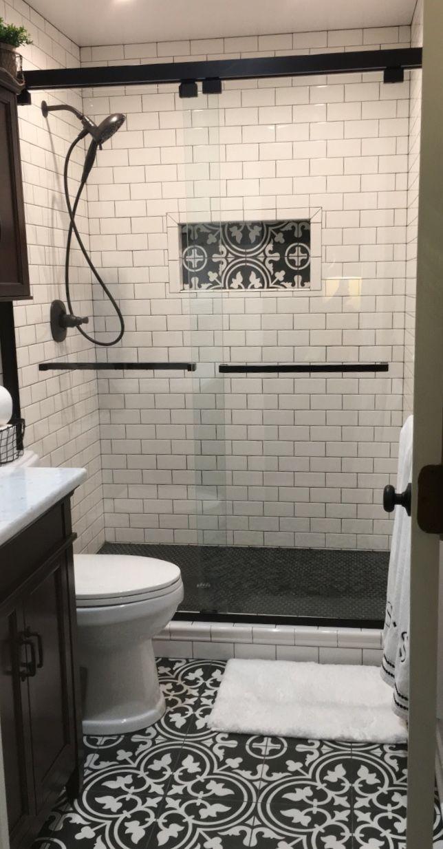 Top Bathroom Trends 2018: Bathroom Design Trends 2019 For Best ROI