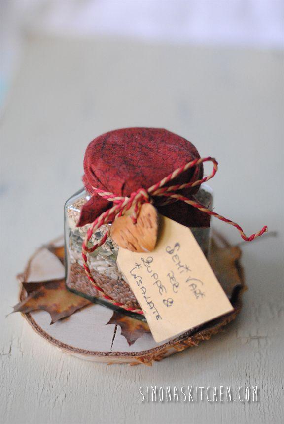 Simona'sKitchen: Regali Last Minute per Foodies - Last Minute Foodies Gifts - Cadeaux Symboliques pour Gourmets