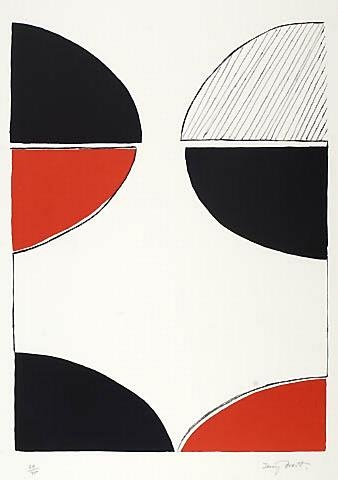 Date: 1968  Medium: lithograph