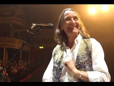 """""""Breakfast in America"""" Written & Composed by Roger Hodgson, formerly of Supertramp - YouTube"""
