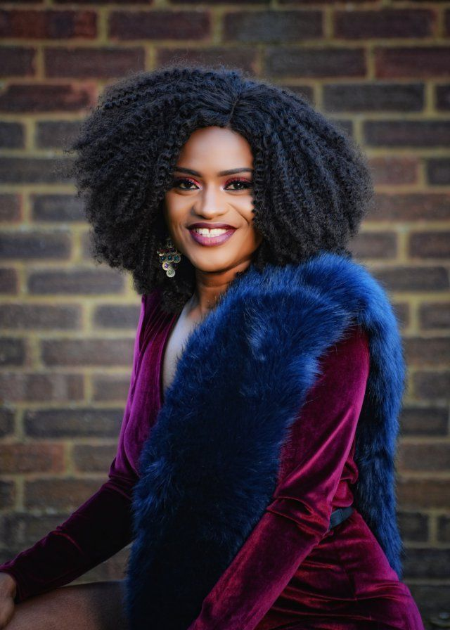 British-Nigerian media personality, Jo (Ibijoke) Maxwell is not your typical talk show host. After studyingAccounting and Finance, Jo changed careers to become anIT Specialist within the F…