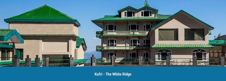 Kufri: Sterling Holidays - India's Leading Vacation Ownership & Timeshare Company