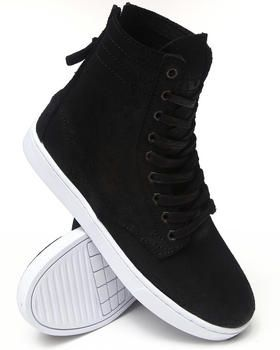 Buy Wolf Black Waxed Suede Boots Men's Footwear from Supra. Find Supra fashions & more at DrJays.com