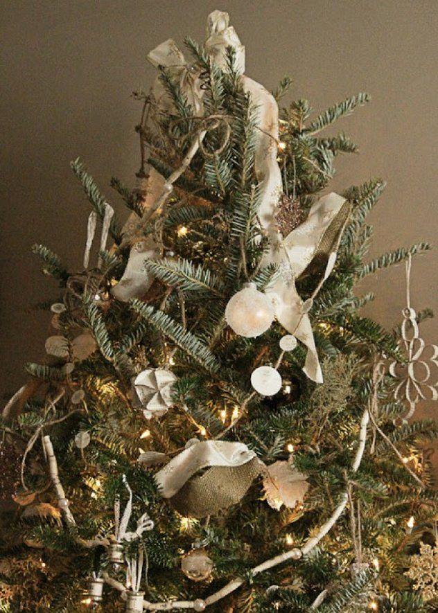 37 Awesome Vintage Christmas Tree Ideas Interior God Vintage Christmas Tree Decorations Christmas Tree Decorations Classic Christmas Decorations