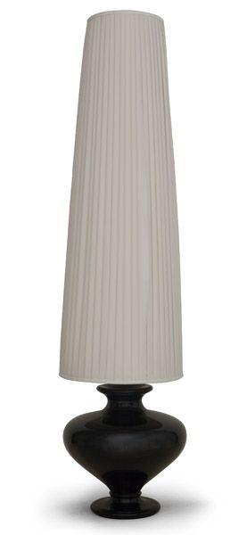 90-0002, Christopher Guy floor lamp