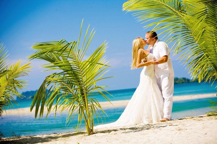 Свадьба за границей на двоих, стоимость