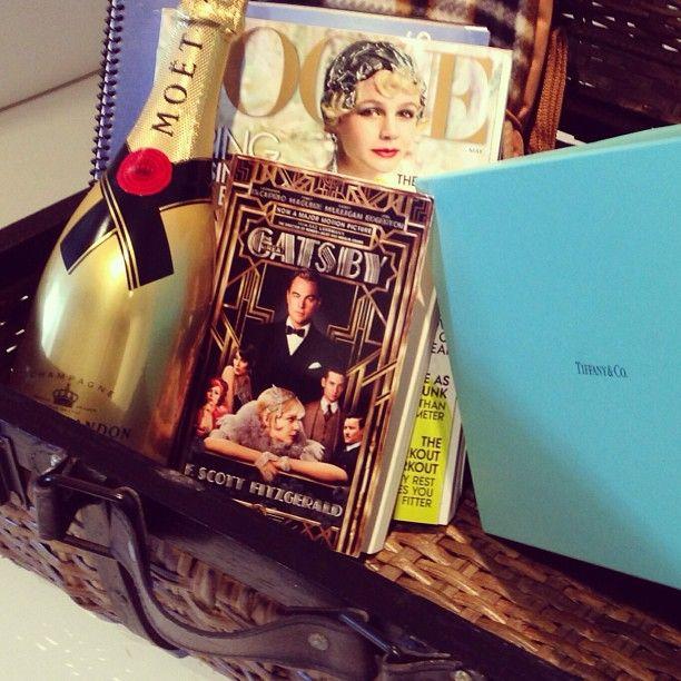 The Great Gatsby (2013) | press kit
