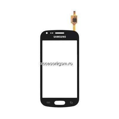 Touchscreen S7562 Galaxy S Duos Original Negru