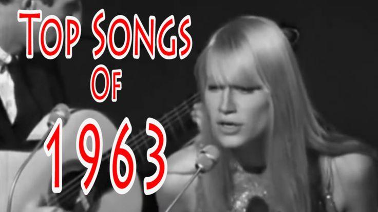 1 Sugar Shack - - The Fireballs 2 Surfin' U.S.A. - The Beach Boys 3 The End of the World - Skeeter Davis 4 Rhythm of the Rain - The Cascades 5 He's So Fine -...