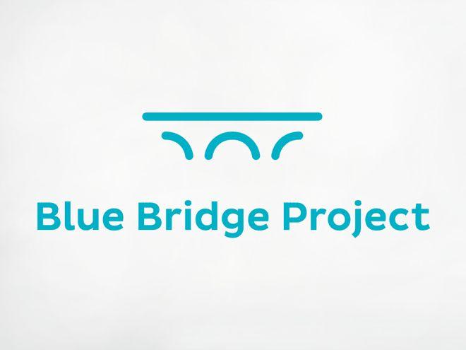 Blue Bridge Project logo