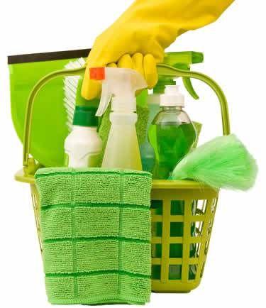 Hoe maak je nu een schoonmaak-schema wat echt werkt?