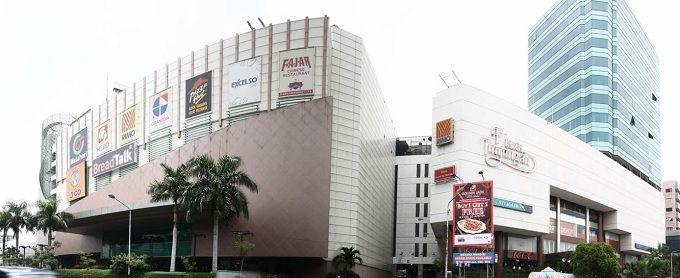 Tunjungan Plaza Retail Mall