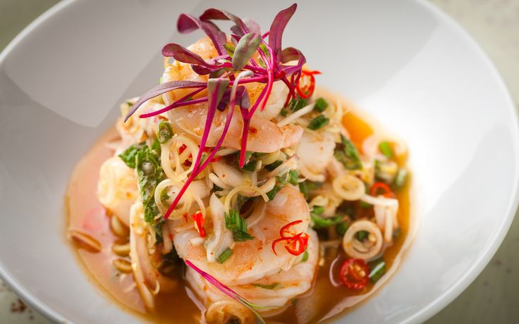 Thai Restaurants Near Dupont Circle Washington Dc