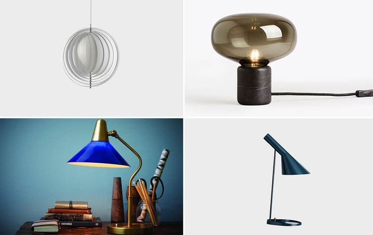 På udkig efter ny lampe? Lad denne guide oplyse din vej i lampejunglen.