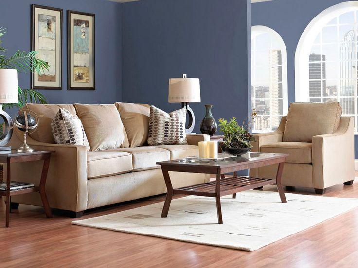 Klaussner Living Room Beckham Sofa K81000 S   Klaussner Home Furnishings    Asheboro, North Carolina Part 64