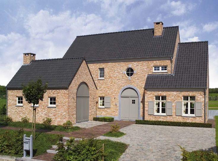 Keramische dakbedekking voor duurzame onderhoudsvriendelijke dakpannen met een lange levensduur. Panmodel: OVH blauw gesmoord