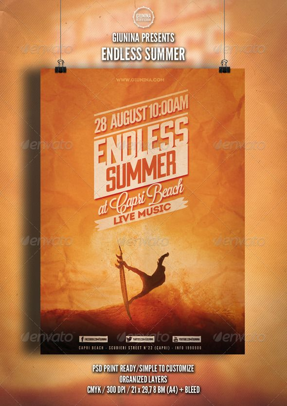 34 best flyers images on Pinterest Event flyers, Advertising and - event flyer examples
