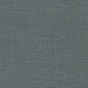 Fabrics-store.com: Linen fabric - Discount linen fabric - Wholesale linen fabric - gorgeous smoky blue, great price