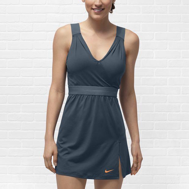 nike tennis wear ladies