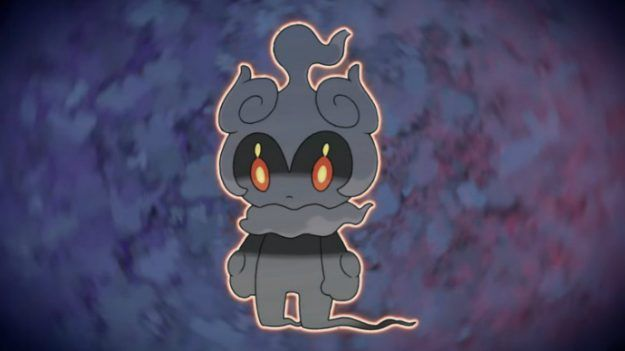 Marshadow Is The Newest Mythical Pokemon Being Added In-Game