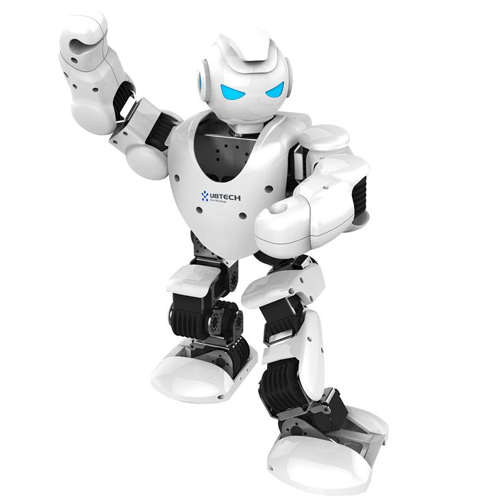 UBTECH Alpha 1S Intelligent Humanoid  Robotic (White)   The first entertaining humanoid robot that connects via Bluetooth 4.0 to your PC Android or iOS. Read  more http://shopkids.ca/ubtech-alpha-1s-intelligent-humanoid-robotic-white/