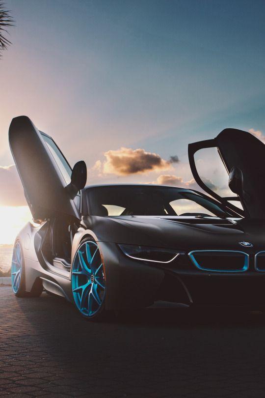 BMW i8 | Dreamcar for sure