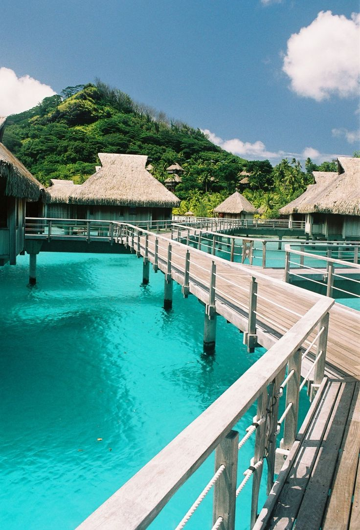 Image Result For Hilton Bora Bora Nui Resort And Spa Lovely Luxury Hilton Bora Bora Nui Resort French Polynesia