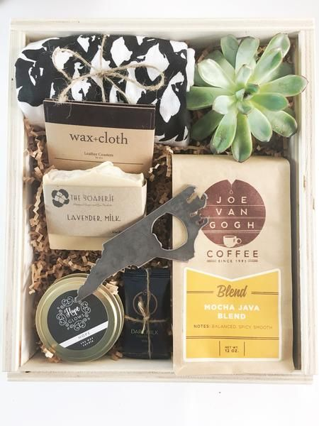 Handmade Baskets North Carolina : Best curated gift boxes images on