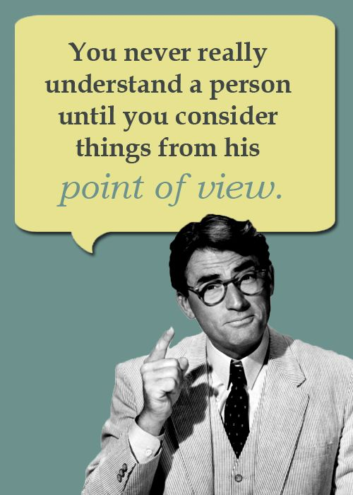 Atticus Finch Life Lessons Quotes: Life Lessons By Atticus Finch