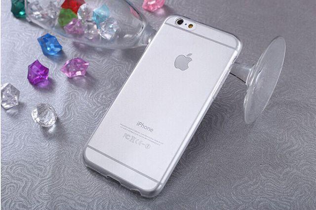 Lystring! Lystring! Ultratunna 0,3 mm skal till din #iPhone finns nu på Slixz.