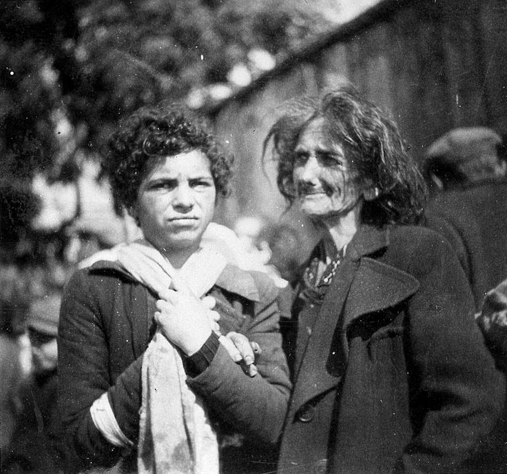 women in the holocaust For more than five decades holocaust historians failed to examine any distinct aspect of women's experience and sexual violence against women was virtually a taboo topic virtually unexplored until recently, sexualized violence in the holocaust took many forms, faces, and insidious paths.