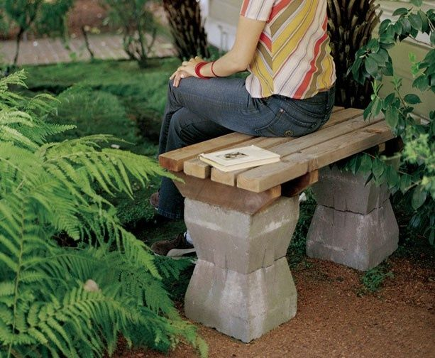 diy outdoor bench diy garden bench gardening