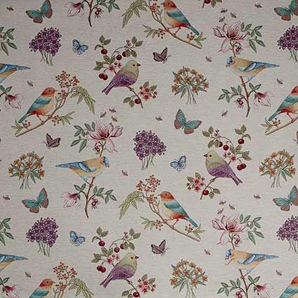 Little Birds Cream